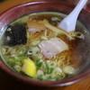 十八番 - 料理写真:醤油(並)@620円