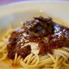 パスタ クオーレ - 料理写真:三河和牛の究極のミートソース