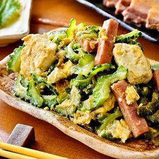 ■沖縄料理の定番■