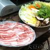 そば助 - 料理写真:豚しゃぶ