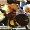 美鈴 - 料理写真:魚フライ定食