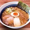 麺処直久 - 料理写真:こく旨らーめん