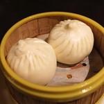 南翔饅頭店 - 精進饅頭