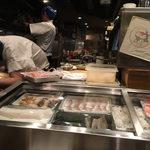 おさかなや 魚魚権 - totoken:店内