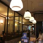 イワタコーヒー店 - 内観☆