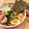 麺屋つくつく - 料理写真: