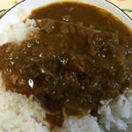curry cafe SABURO - 佐賀牛レトルトカレー
