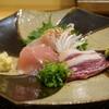 とぶ - 料理写真:鶏刺し