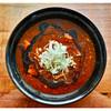鬼にぼ - 料理写真:「マーボー麺」… 濃厚で美味しい!(2016.05)