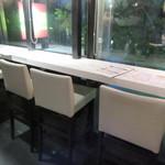 俺のフレンチ Table Taku - 内観