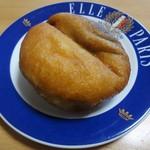 パン屋ドンチャバラ - アンドーナツ 110円(税別)。