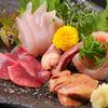 宮崎地頭鶏 ゆたか - 料理写真:地頭鶏刺身 希少な地頭鶏の新鮮な刺身の盛り合わせ★1,500円