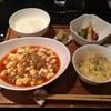 CHINA-MOON - 料理写真:麻婆豆腐