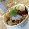 シャンガーデン - 料理写真:アサイーボウル
