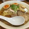 麺香房 淳房屋 - 料理写真:中華そば