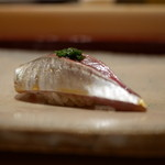 Sushiya - 鯵