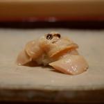Sushiya - 煮穴子