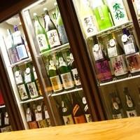 「時間制限なし」で好きな日本酒を好きなだけ