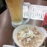 東京やきとん酒場 - 料理写真: