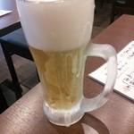 東京やきとん酒場 - ドリンク写真: