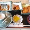 常陸 - 料理写真:日替り定食