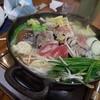 サンサン - 料理写真: