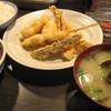 天ぷら 大吉 - 料理写真:1000円土曜ランチセット