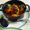 キュイエール - 料理写真:エビのアメリケーヌカレー