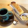 コメダ珈琲店 - 料理写真:モーニング、アメリカンコーヒー