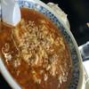 タンタン - 料理写真:タンタンメン