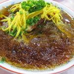 ひかり食堂 - 「ひかり食堂」 冷麺