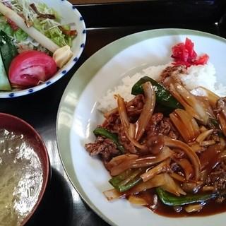 B & B レストラン ムジカ - 料理写真: