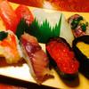 貴寿司 - 料理写真:おまかせ
