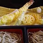 八永南部家敷 - 天ぷら