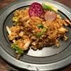 ポーヤイ - 料理写真:ランチのカオパットロットファイ(1,000円)
