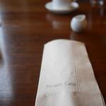 スラッシュカフェ - Thrush Cafe