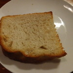 フラテッロ - ランチのパン