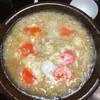 大市 - 料理写真:すっぽん雑炊