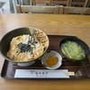 冨士見亭 - 料理写真:江の島丼