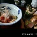 味菜処 -
