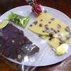 モンロワール - 料理写真:チョコレート