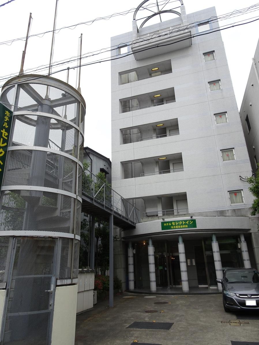 ホテルセレクトイン 名古屋岩倉駅前