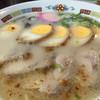 横綱ラーメン - 料理写真:特製ラーメン600円