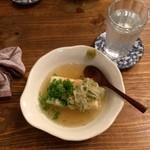51905094 - 湯豆腐
