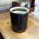 吾妻 - お茶