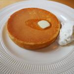 カラコル - ホットケーキ