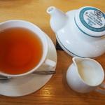 カラコル - オリエンタルバカンス(ジャスミンとストロベリーの爽やかなお茶)