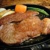 クローバーステーキハウス - 料理写真:サーロインステーキ300g