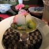 くりゑンテ - 料理写真:能登ガキのポシェ(2016年6月ディナー)