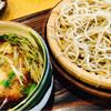 七福神 環 - 料理写真:天せいろ
